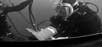 Underwater Equipment