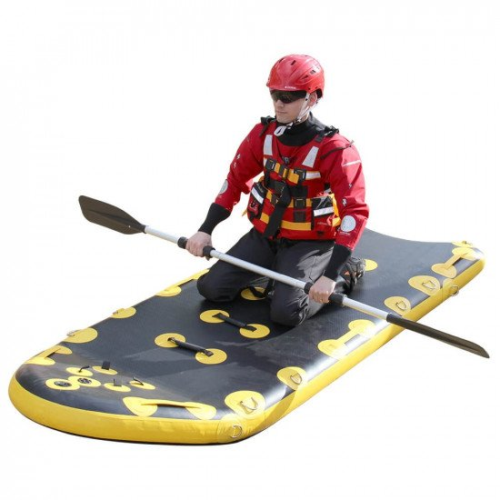 RR2 Rescue Sled | Inflatable Sleds for Sale | Northern Diver Rescue UK