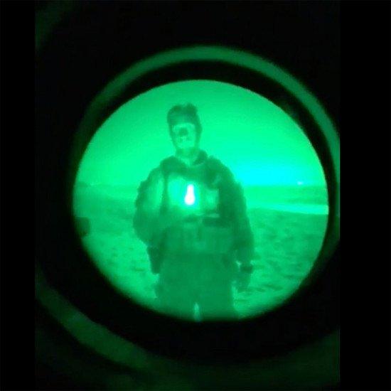 Flexi-Light V2 - IRR in action