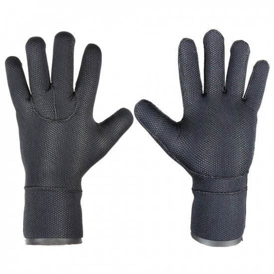 Northern Diver Semi-dry Gloves