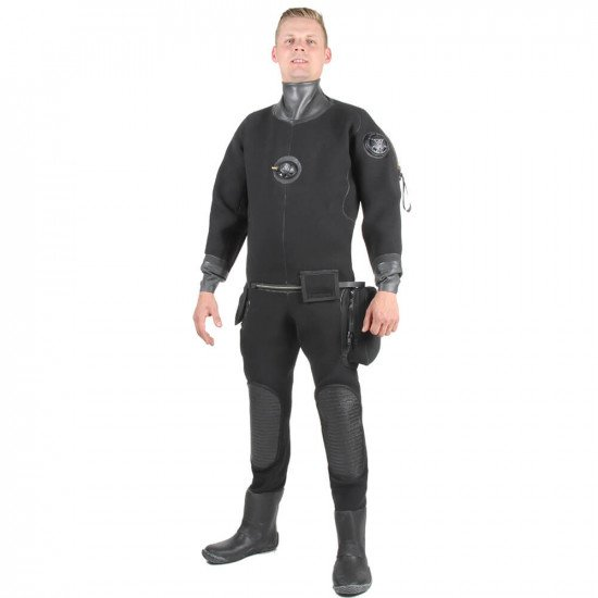 Army Royal Marines Royal Navy Drysuit | Special Forces Drysuits | Northern Diver International