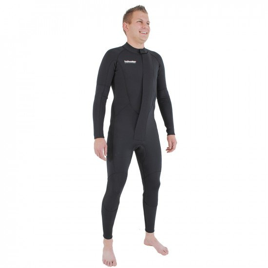 3mm Hotwater Undersuit/Wetsuit | Northern Diver UK | Diving Wetsuits