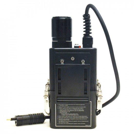 OTS SSB-2010 4-Channel Diver Unit
