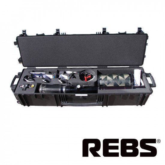 REBS® Launcher - in the box