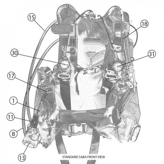 front-view-SABA-drawing