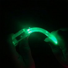 Flexi-Light V2 - green flexible and robust