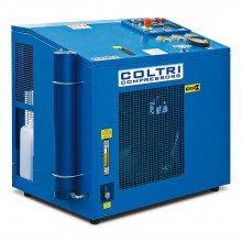 MCH 13/16/18 ET Mark 1 Compressor  | Northern Diver UK | Filling Station Compressors