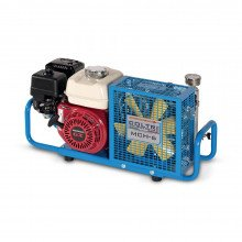MCH 6 SH Compressor  | Northern Diver UK | Portable and Paintball Compressors