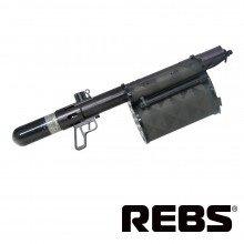 REBS® Launcher