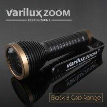 the 'Varilux Zoom' a fantastic multi-purpose dive torch.