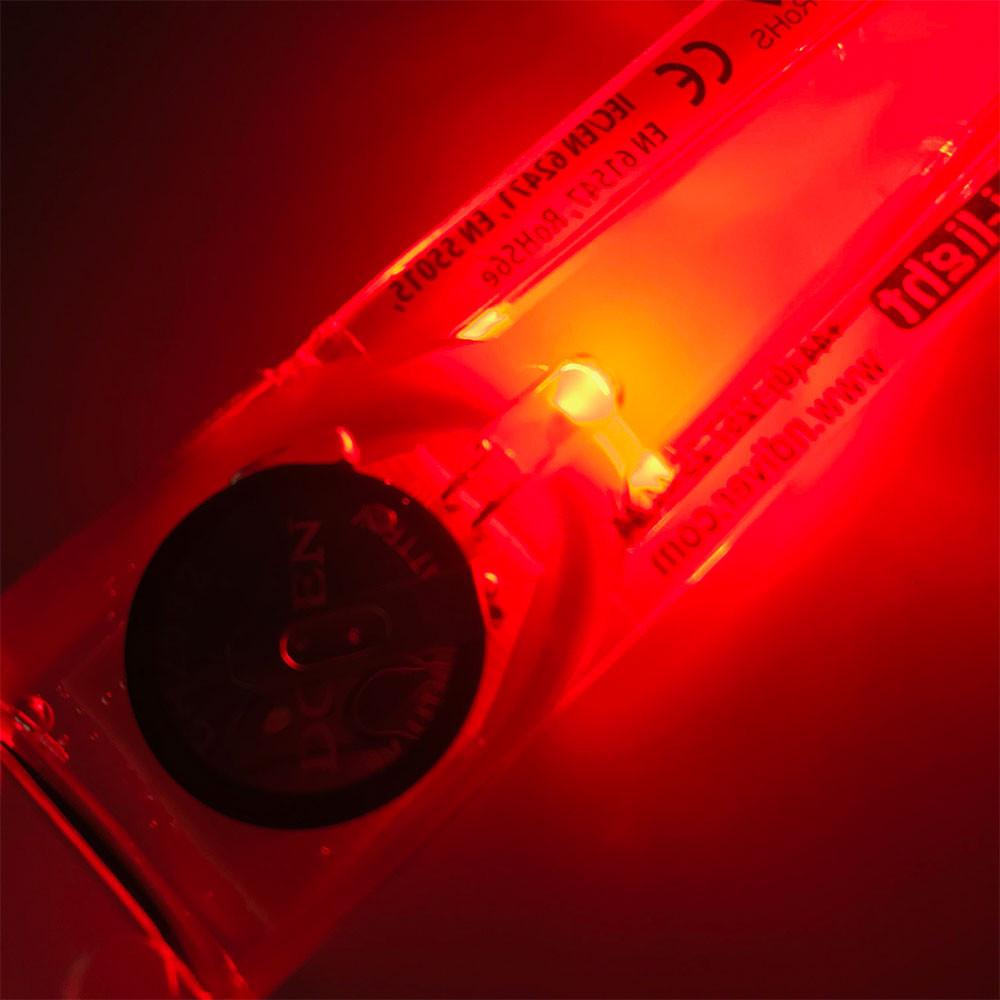 Flexi-Light V2 - Red, low power